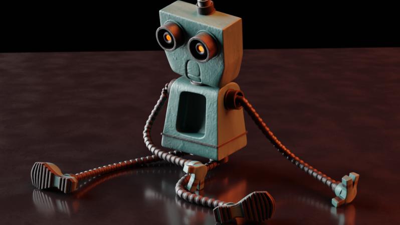 Apprendre l'intelligence artificielle - Niveau débutant