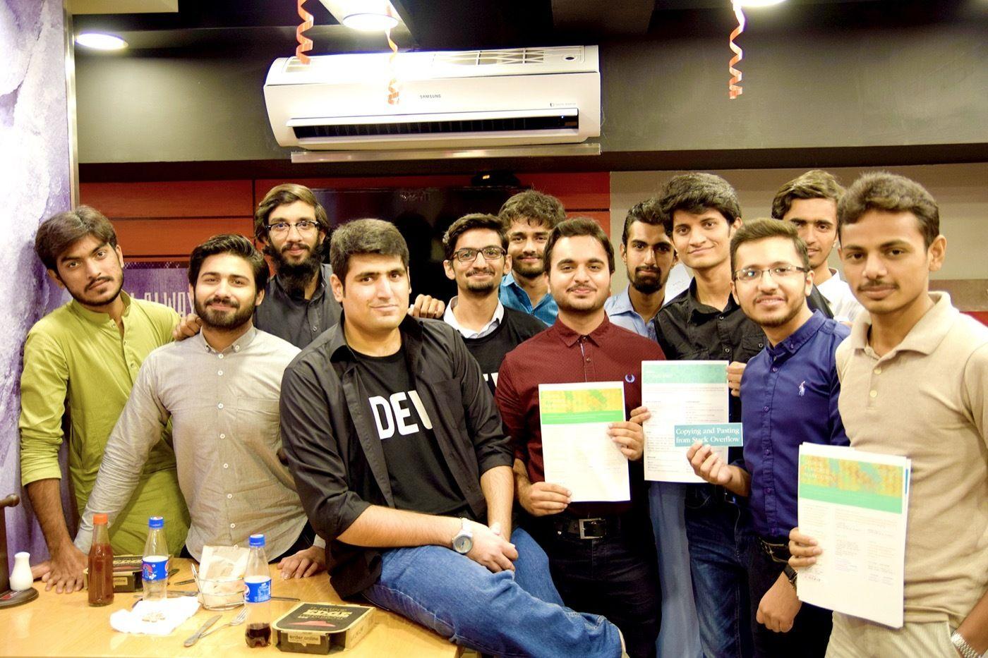 DigitalOcean Lahore
