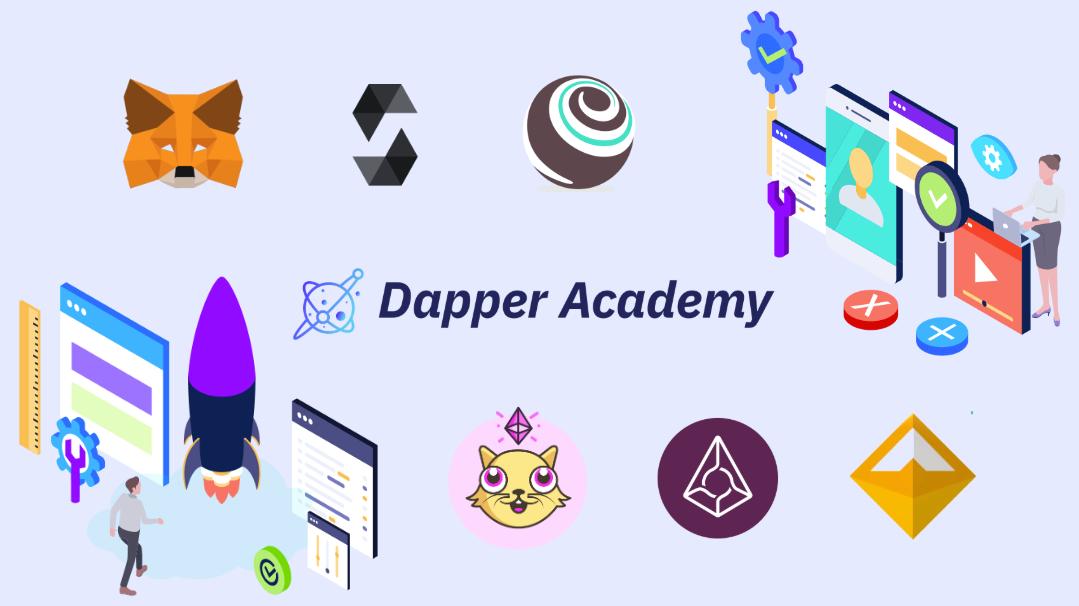 Dapper Academy