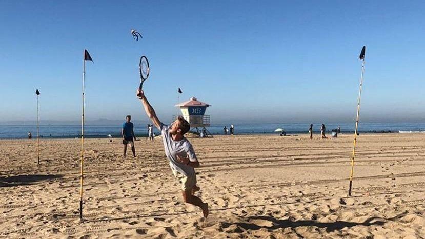 Torques Racquet Sport