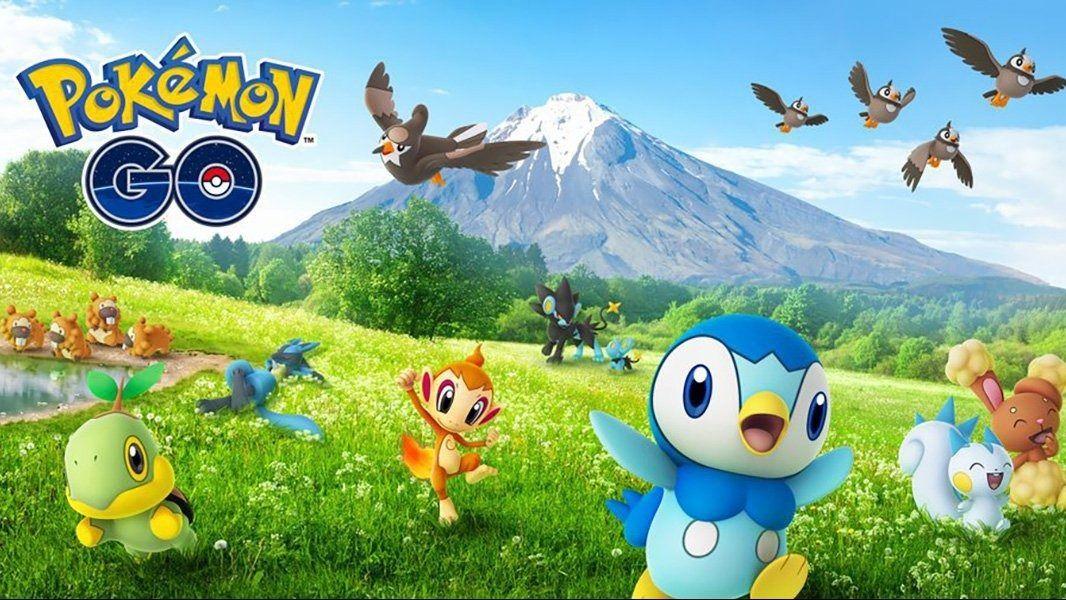 Pokemon Go (PoGO) DC Meetup