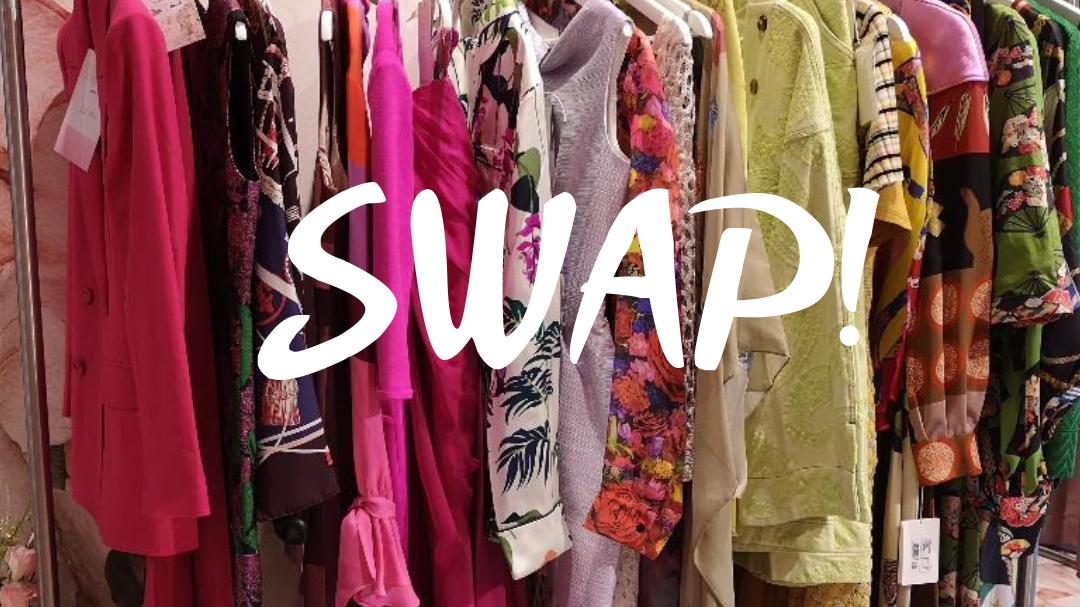 Clothes Swap 👗👙👠👒👛