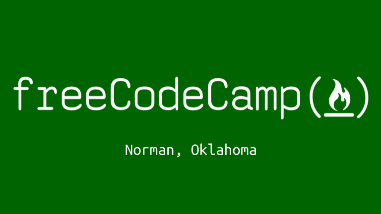 FreeCodeCamp Norman