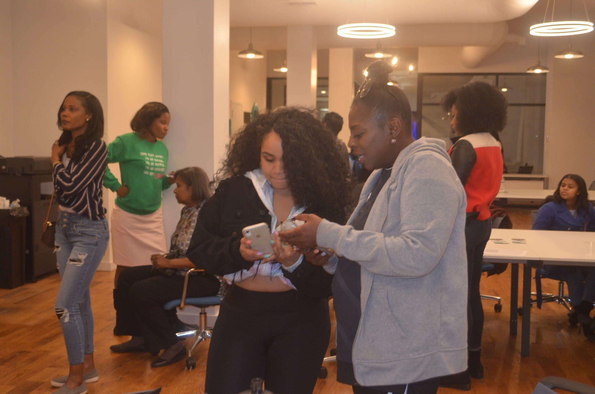 Brooklyn Entrepreneur Networking Meetup Group