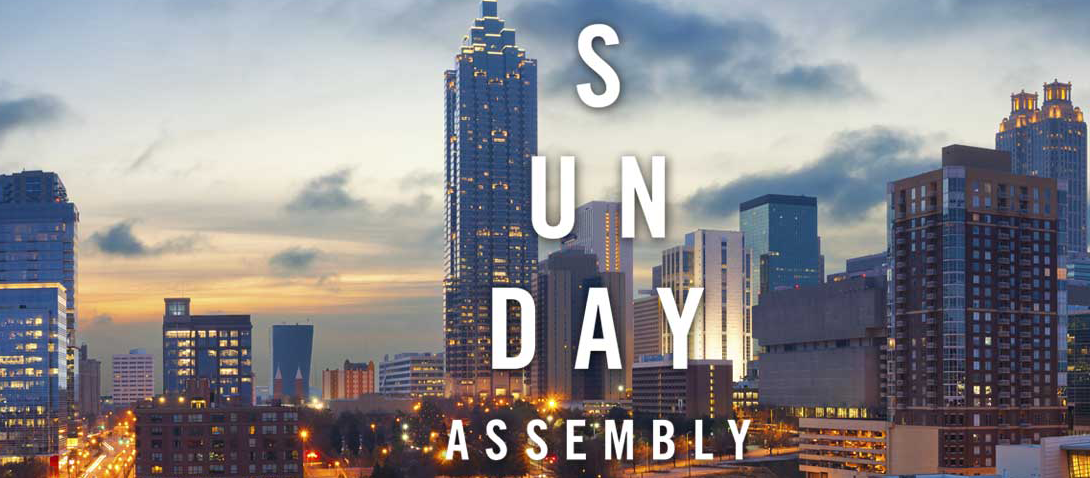 Sunday Assembly Atlanta