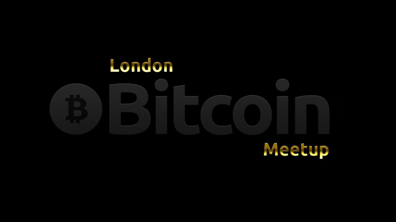 London Bitcoin Meetup