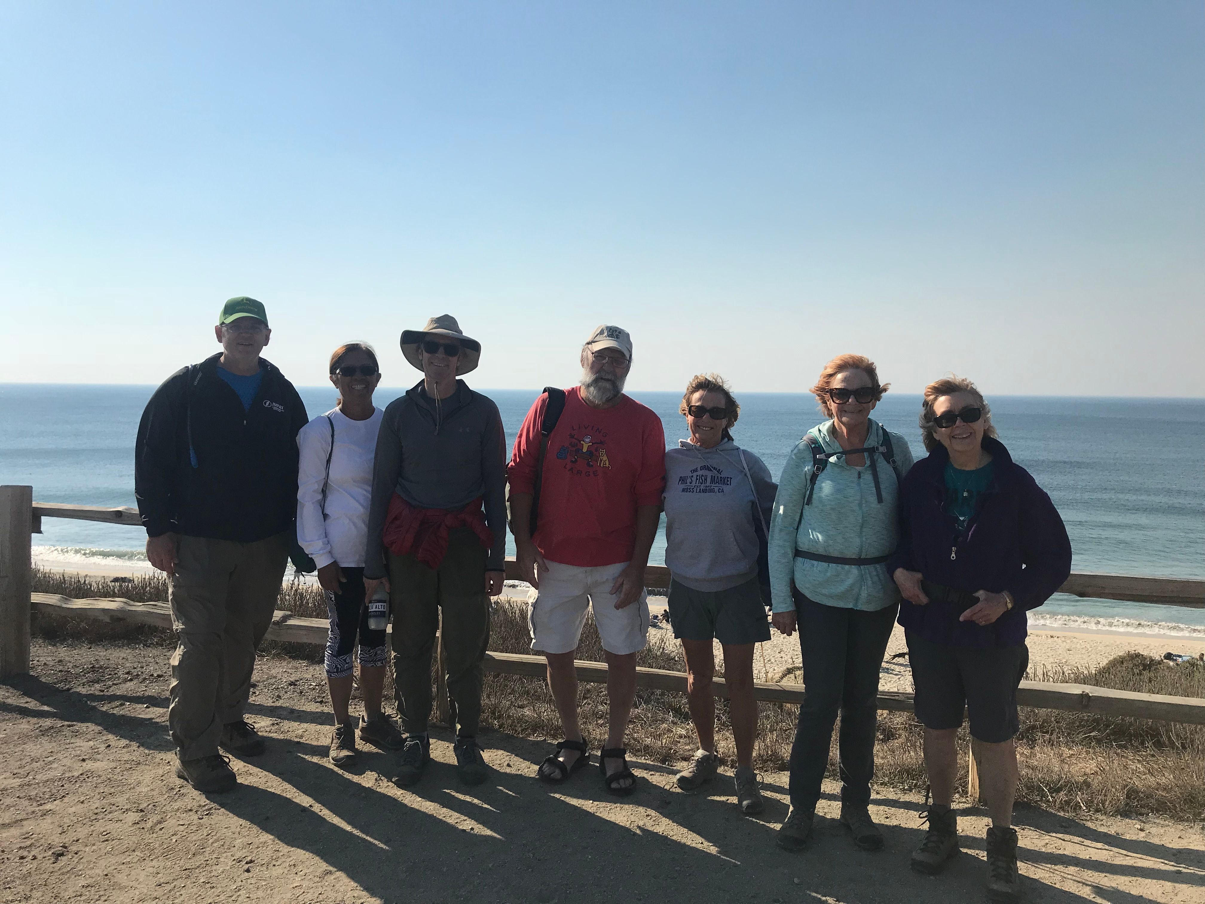 Photos - Singleaires Hiking Activity Group (Palo Alto, CA