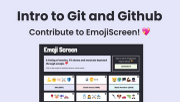 Photo for Intro to Git and Github August 29 2019