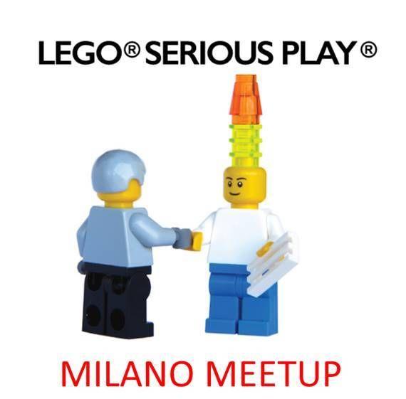 LEGO® Serious Play® Italia
