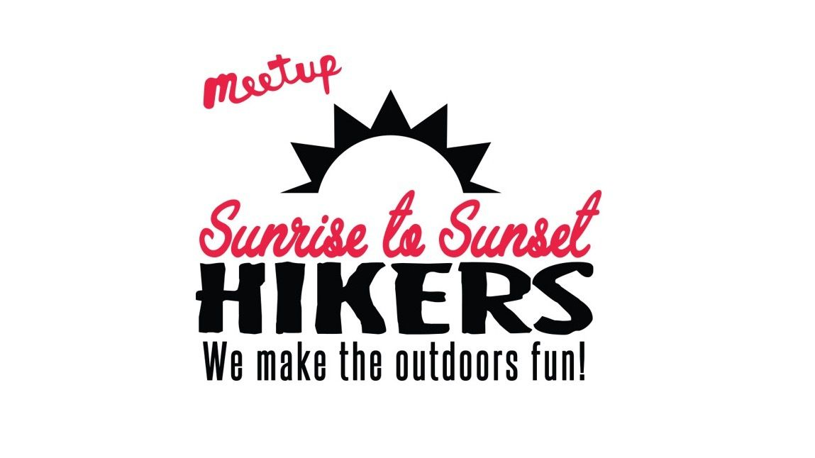 Sunrise to Sunset Hikers