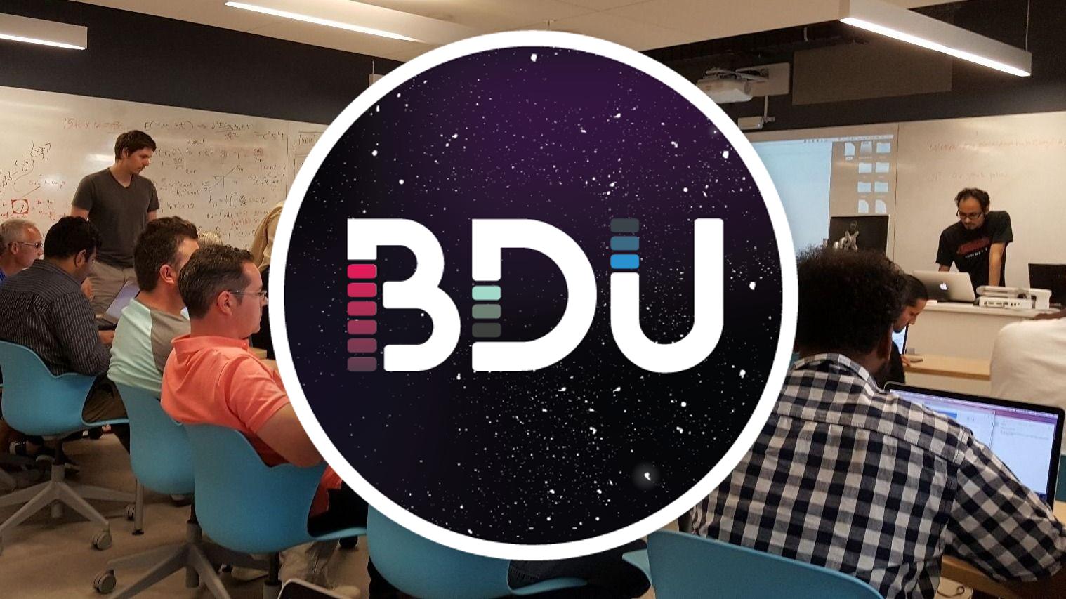 Blockchain Developers United - Denver