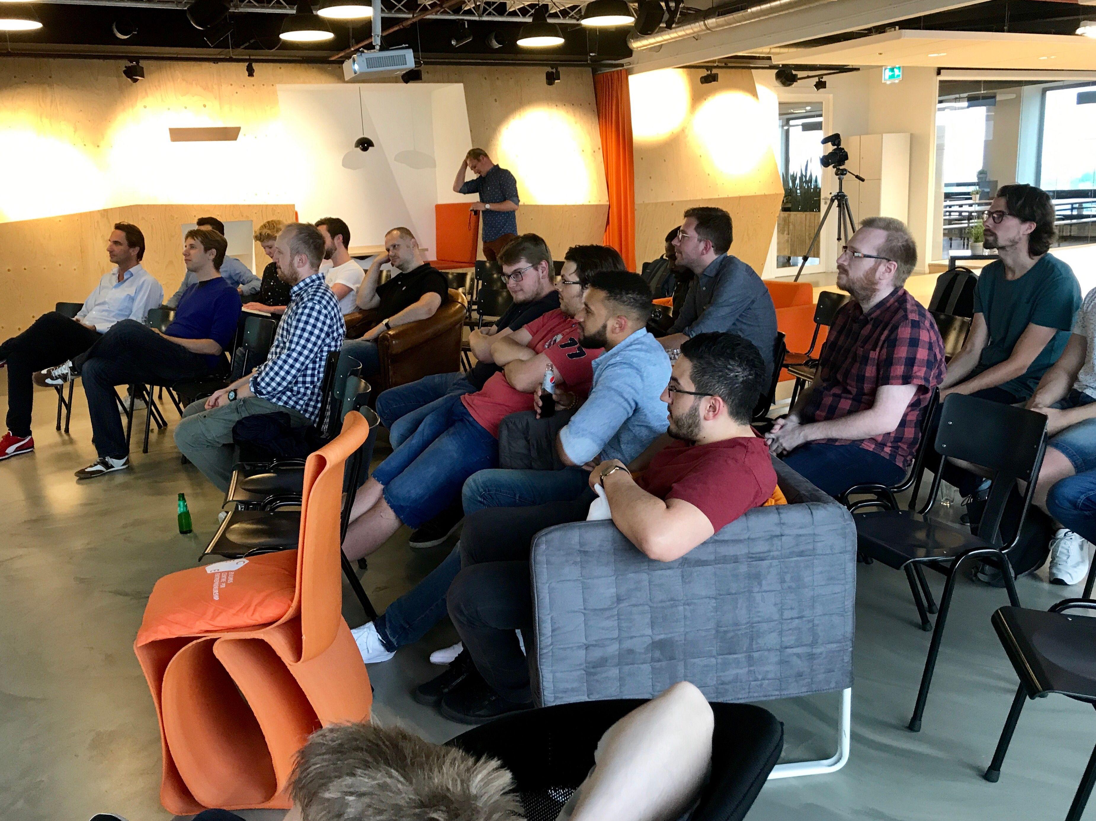 Magento User Group Zuid-Holland