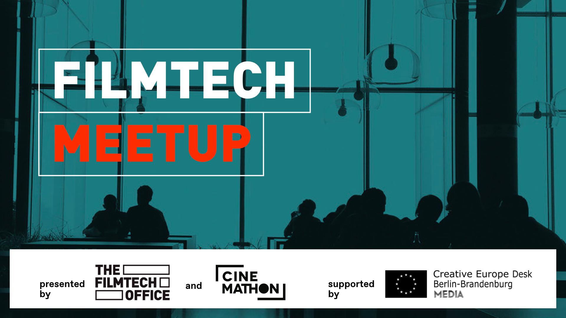 FilmTech Meetup Berlin