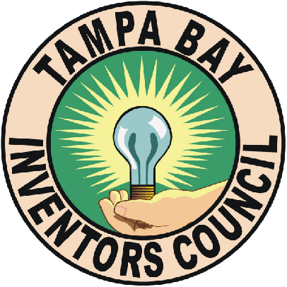 Tampa Bay Inventors Council - www.TampaBayInventors.org