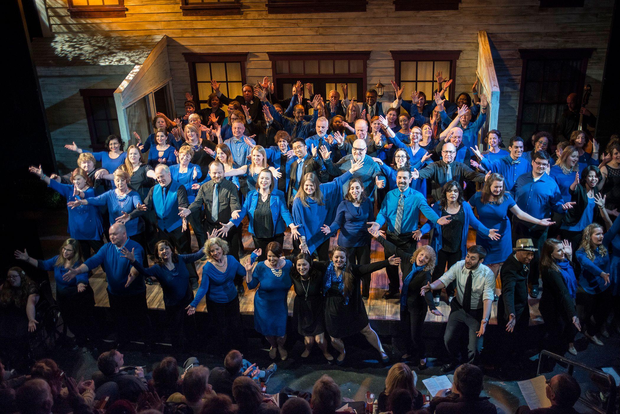 The Alexandria Singers