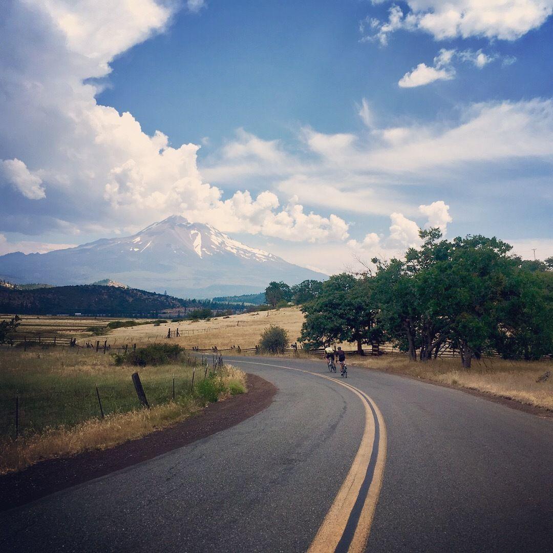 Biking Bay Area Backroads