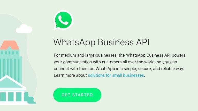 Photos - WhatsApp Business API integration workshop