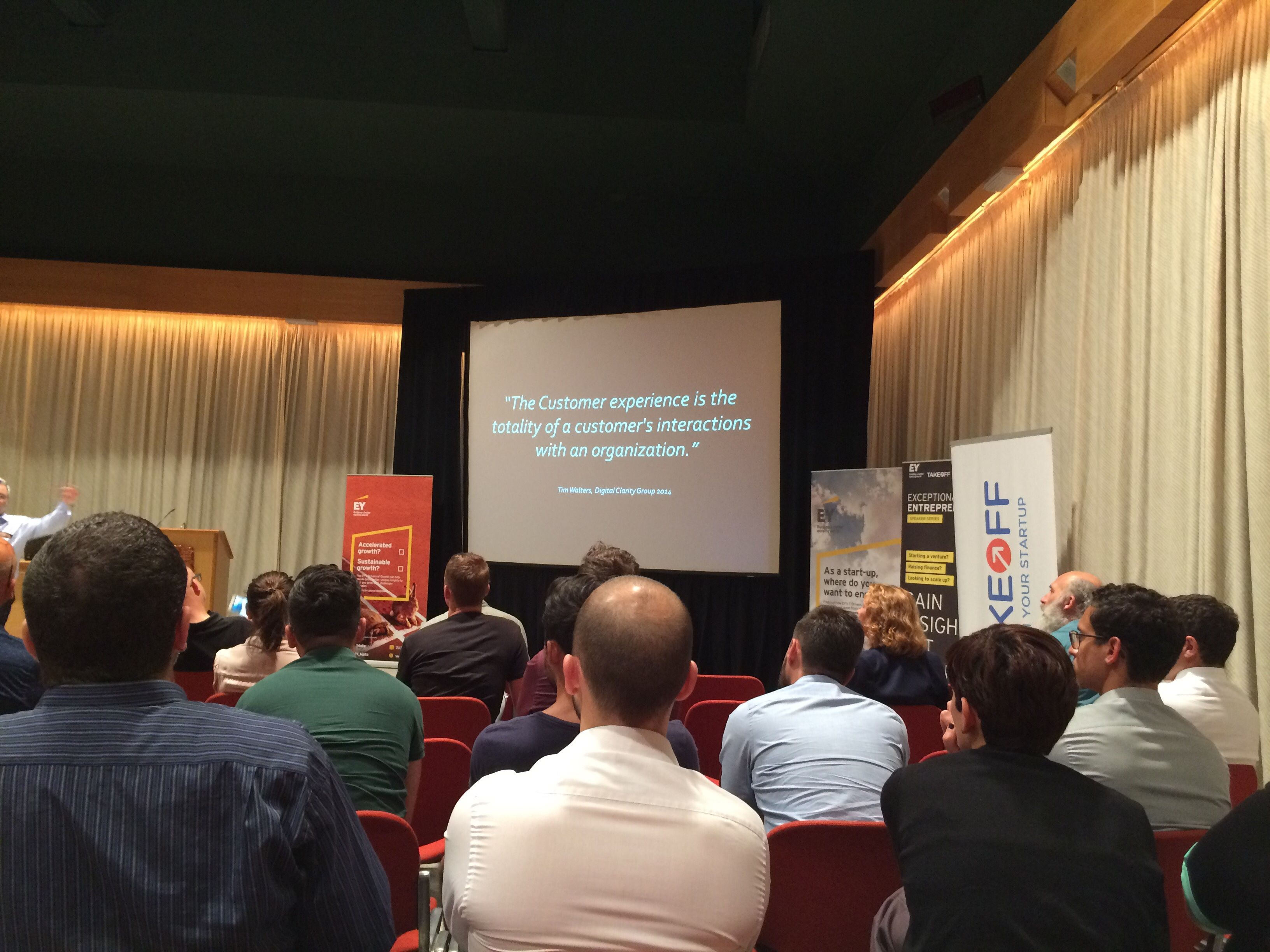 Malta Startup Community