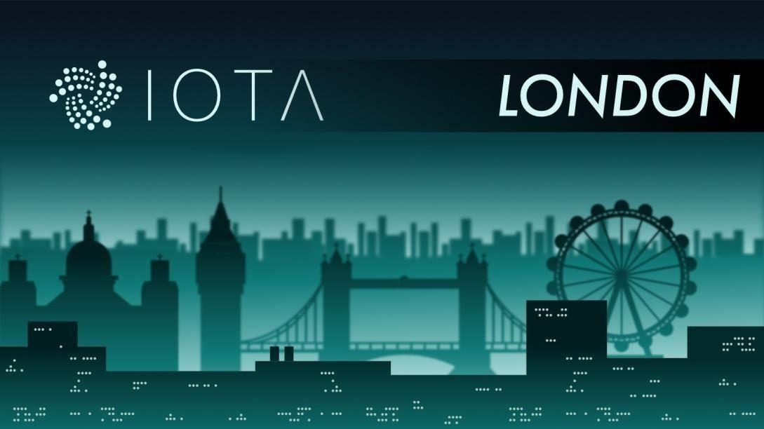 Official IOTA London