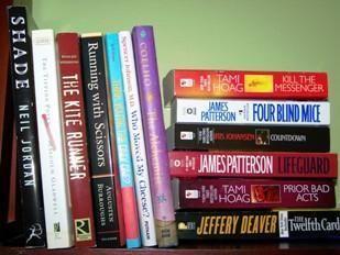 DC Fun & Stimulating Book Club & happy hours
