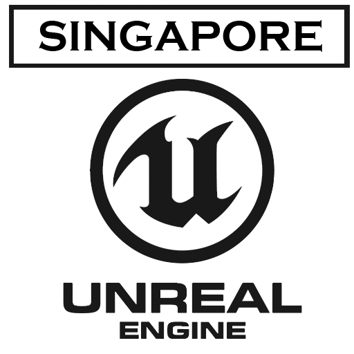 Unreal Engine Singapore
