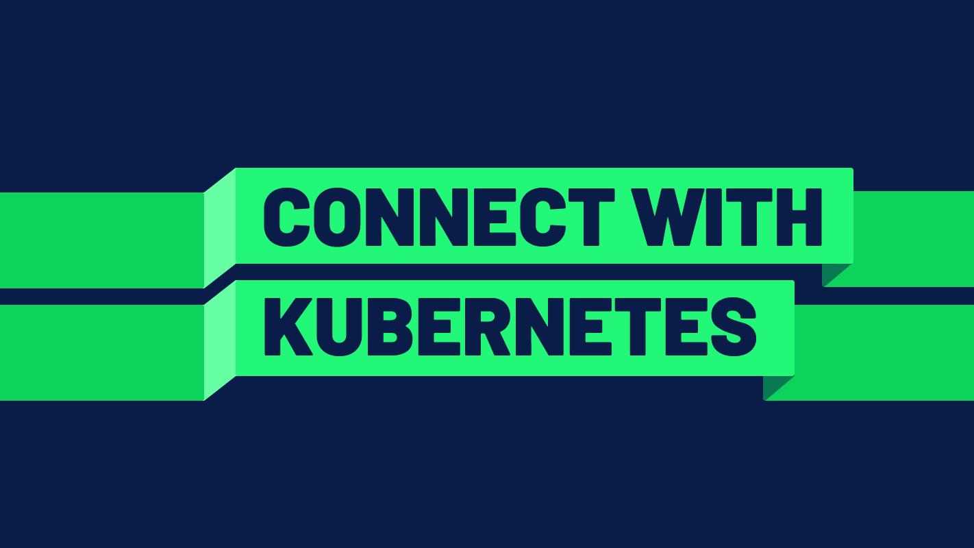K8S Connect London