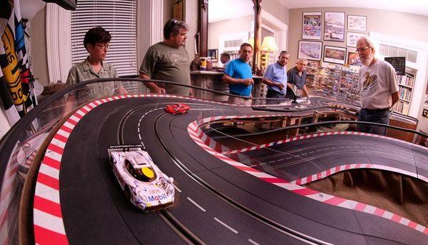 Central Arkansas Slot Car Racers (Little Rock, AR) | Meetup