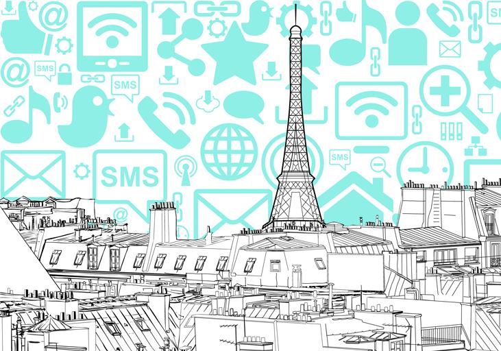 Ecosystème du numérique Paris