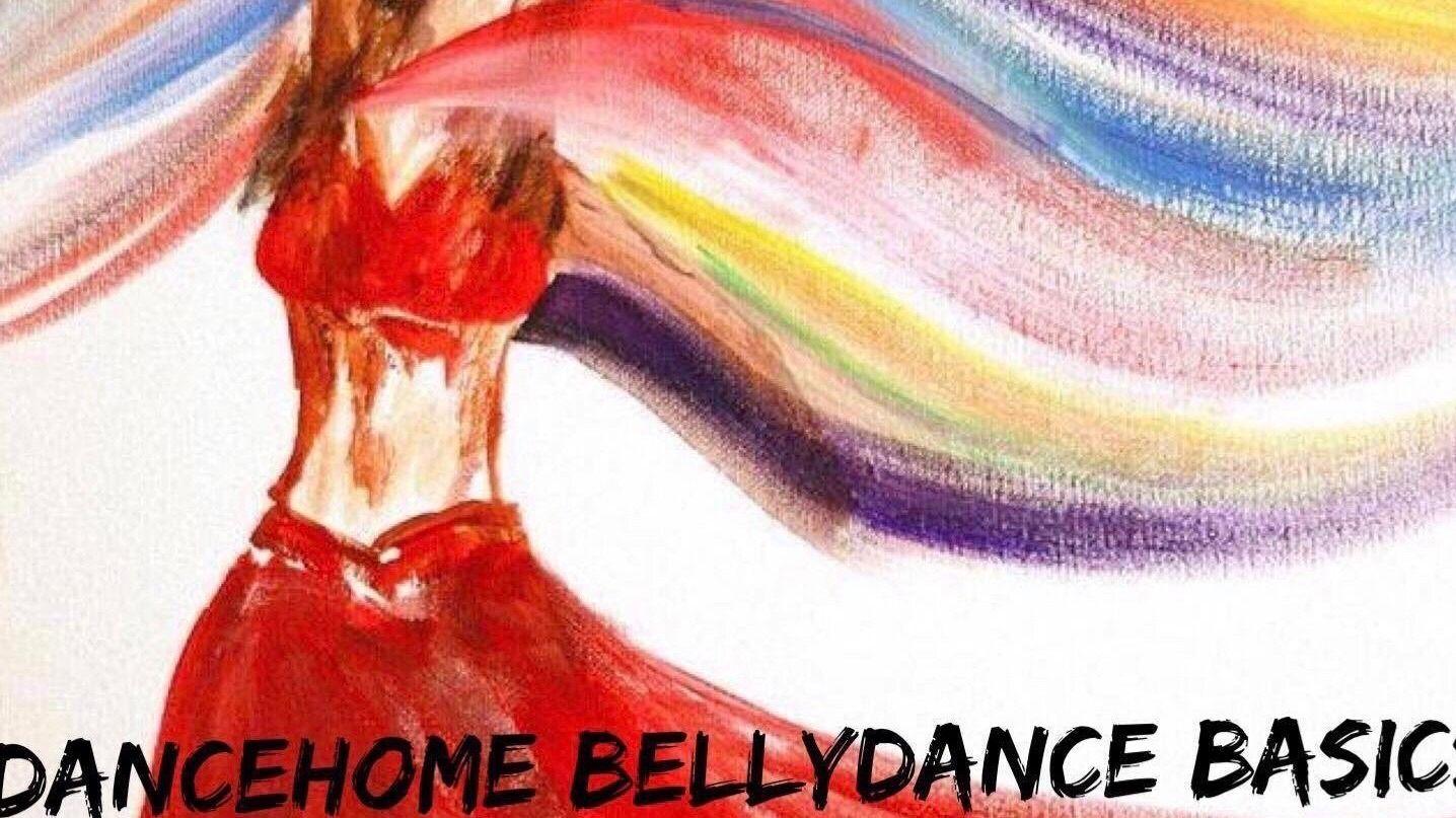 Bellydance Network/Dance Home Bellydance
