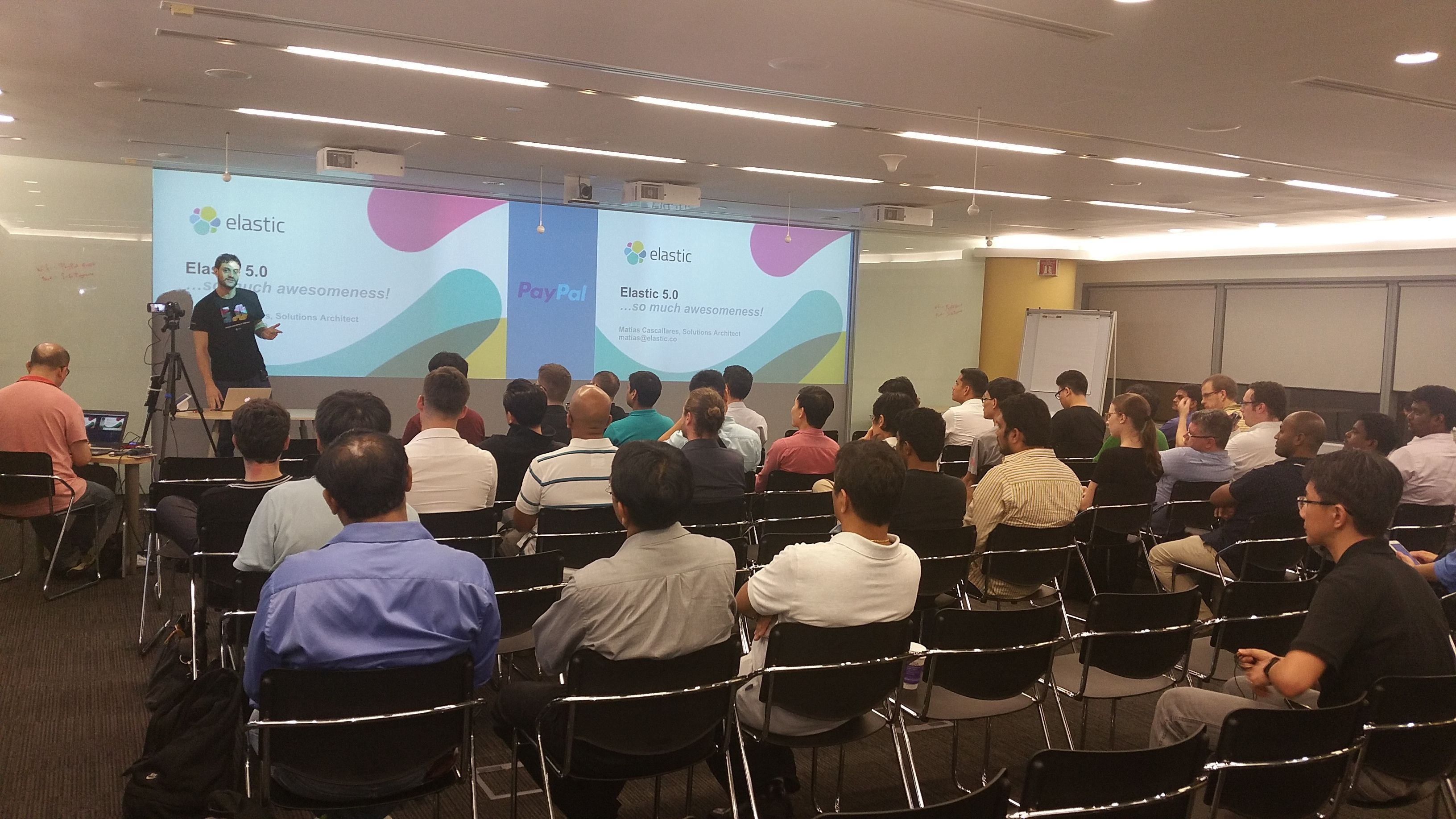 Singapore Java User Group