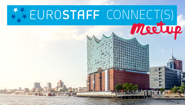 Eurostaff Connect(s) - Hamburg Developer Group