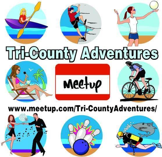 Tri-County Adventures