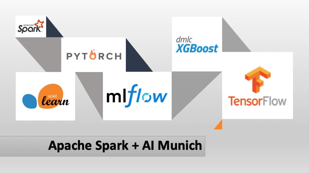 Apache Spark + AI Munich