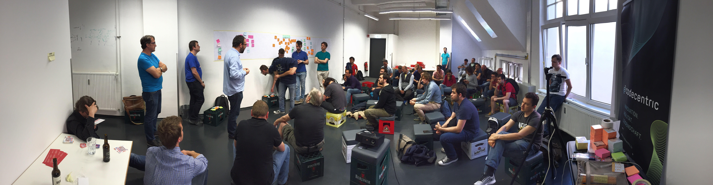 Domain Driven Design Berlin Meetup