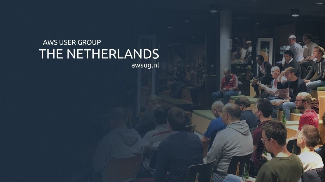 AWS User Group The Netherlands