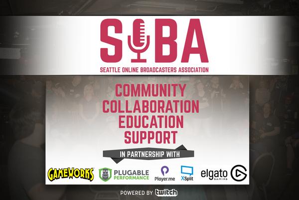 Seattle Online Broadcasters Association (Seattle, WA)   Meetup