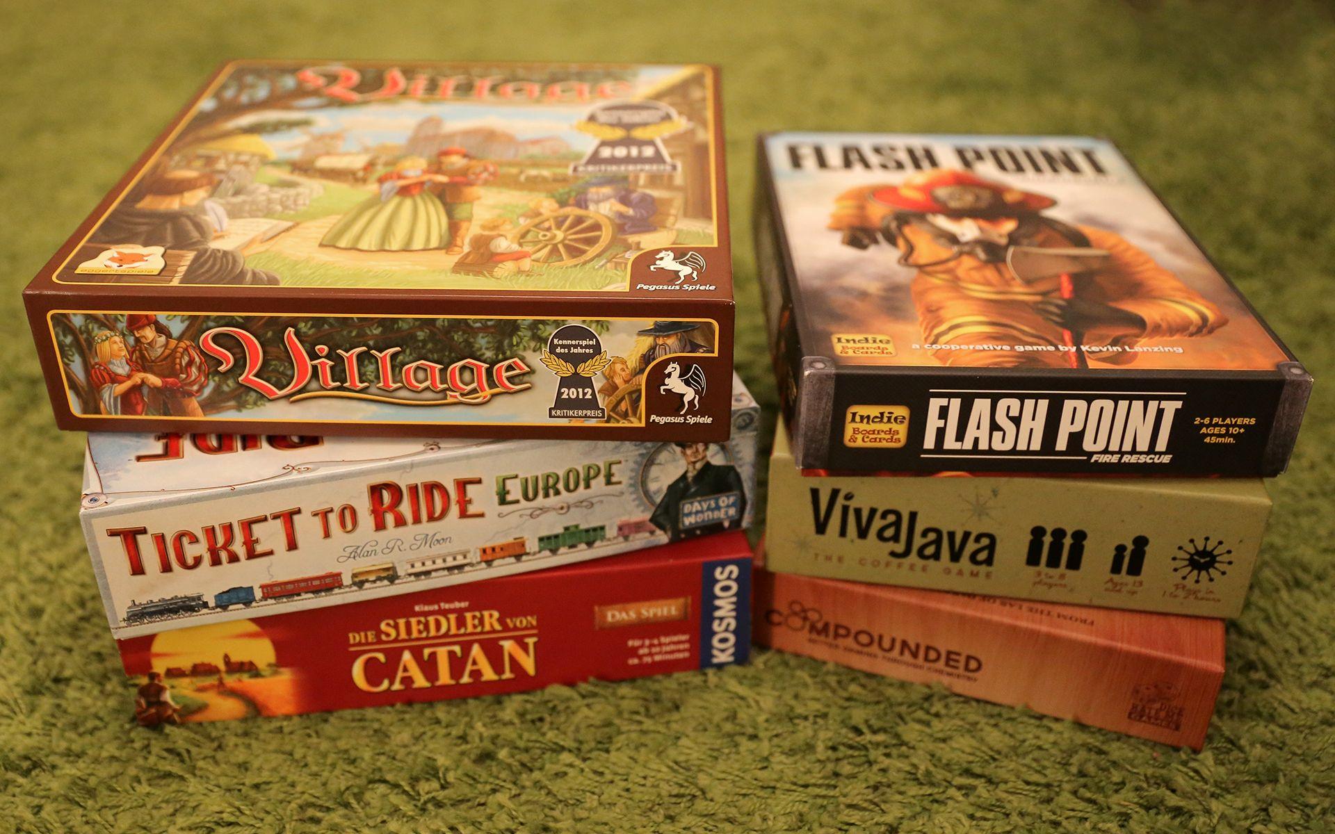 Thursday Night Games