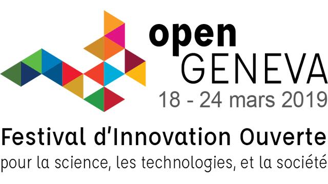 Open Geneva - RDV d'innovation ouverte à Genève