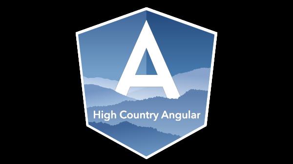 High Country Angular