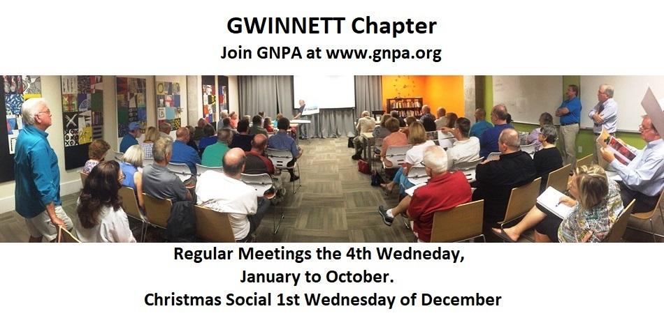 Gwinnett Chapter of GNPA