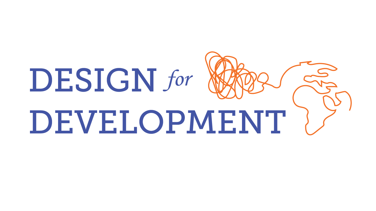 HCD4D -  Designing Tech for International Aid & Development