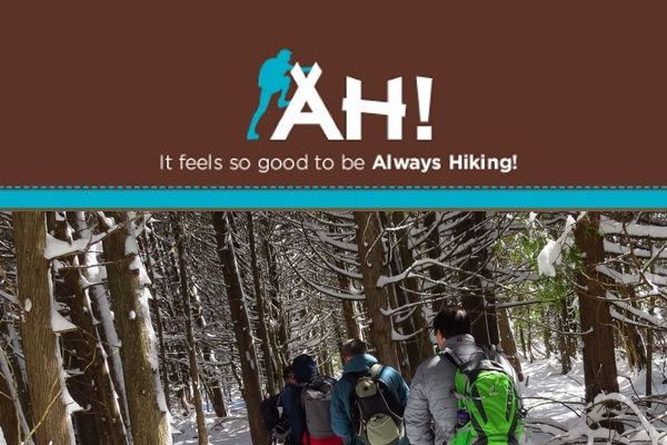 Always Hiking! & more