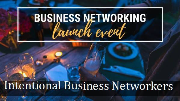 Intentional Business Networkers
