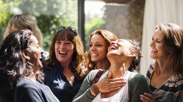 Finding Fun Female Friends Past 40 (Women's 40 plus group)
