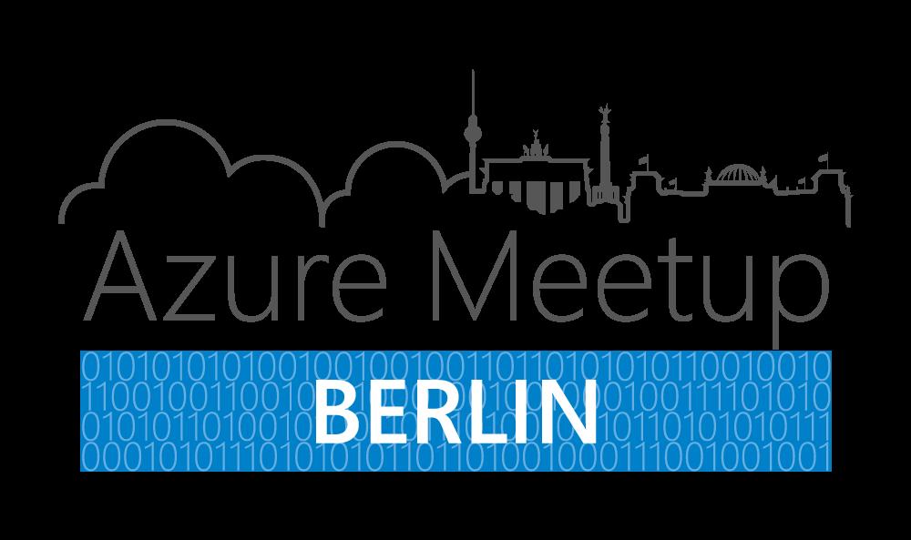 Azure Meetup Berlin
