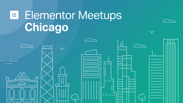 Elementor Chicago Meetup - Topic TBD - event image