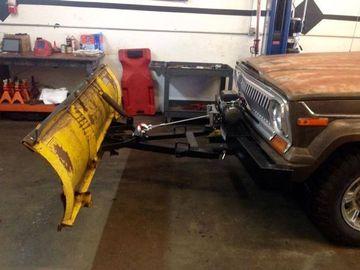 Jeep J20 Truck - Colorado JeepPeople (Denver, CO) | Meetup