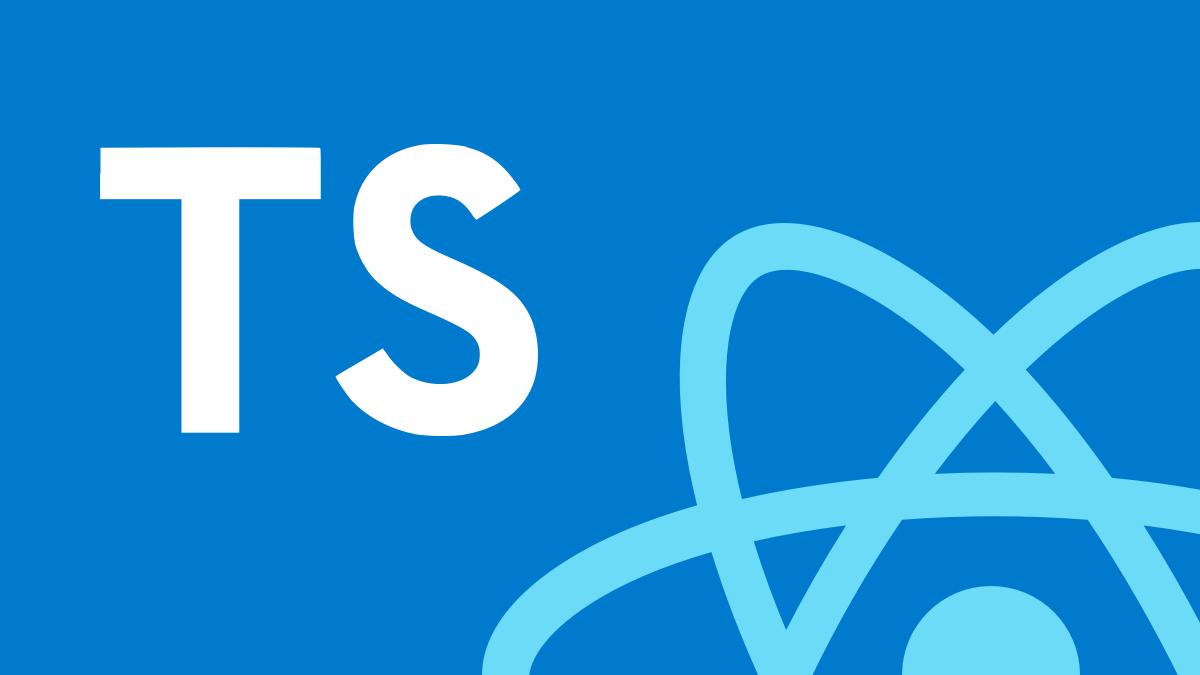 TypeScript React Meetup
