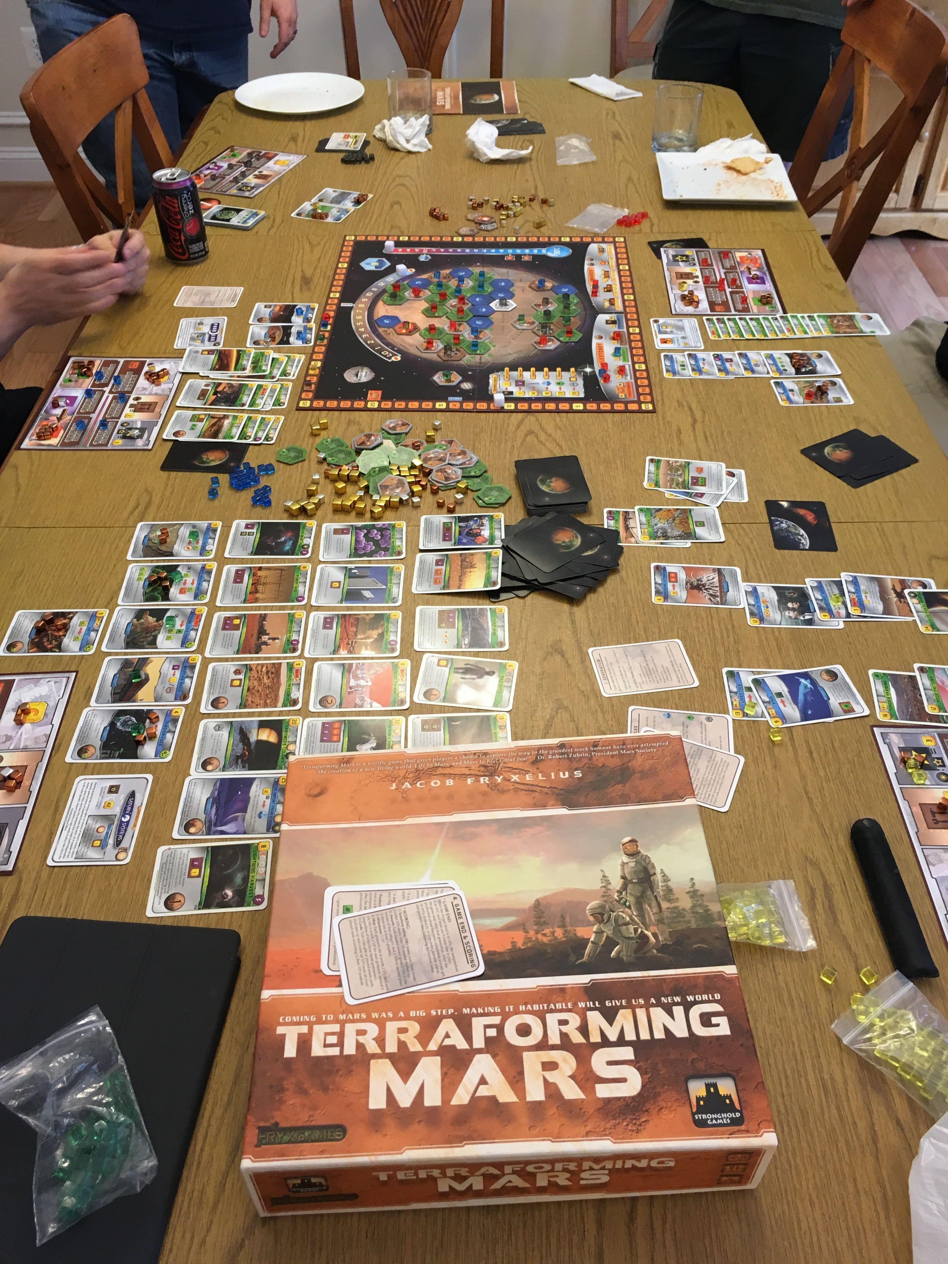 Hyattsville Gaming Conclave