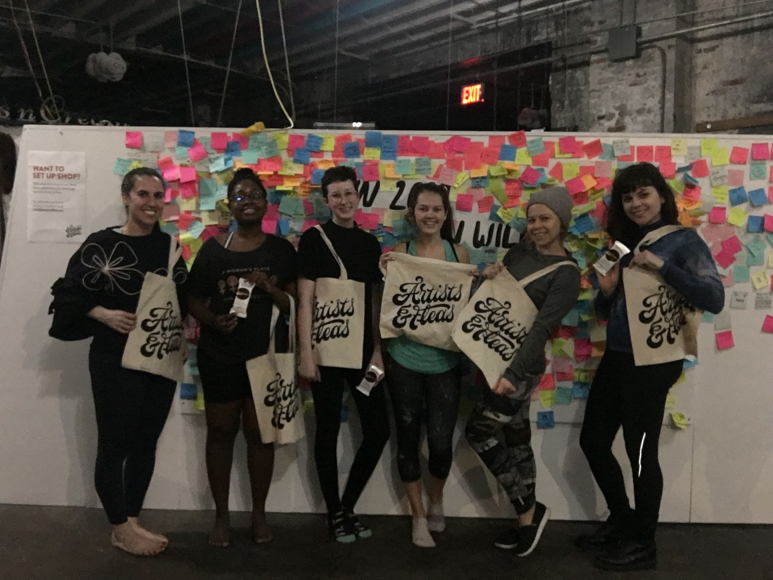 Find Your Flow Yoga Meetup